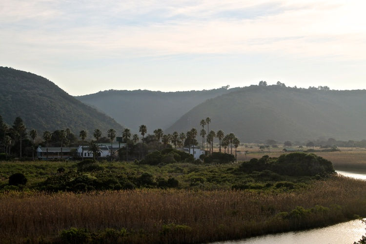 The home of my dreams, between George and Plettenberg Bay