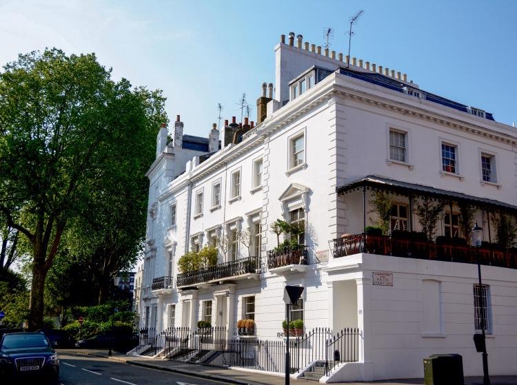 South Kensington.