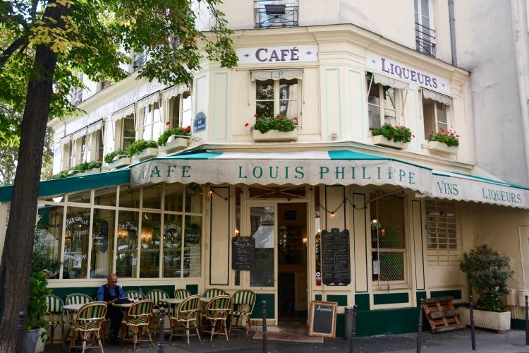 Café-Restaurant Louis Philippe