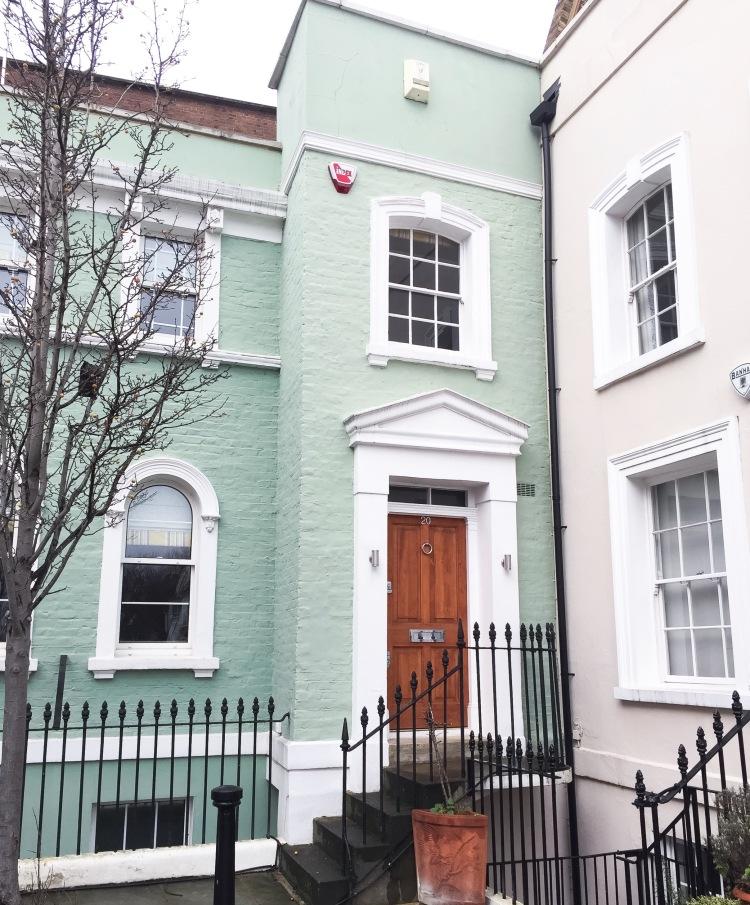 Chelsea Houses
