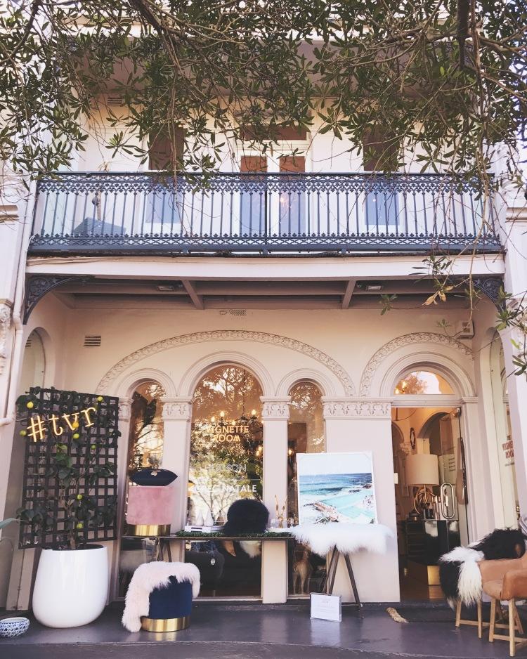 Paddington, Sydney